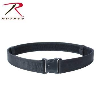 Rothco Deluxe Triple Retention Duty Belt