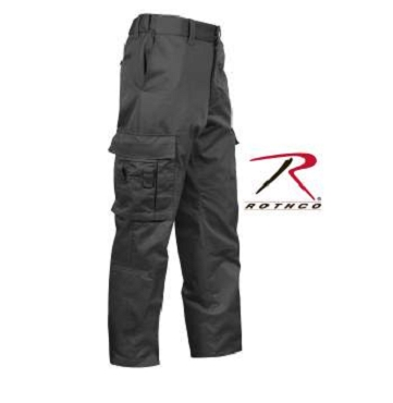 EMT (Emergency Medical Technician) Pants