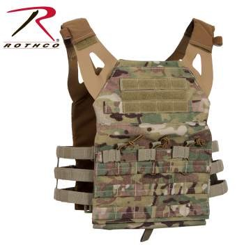 Lightweight Plate Carrier-Rothco