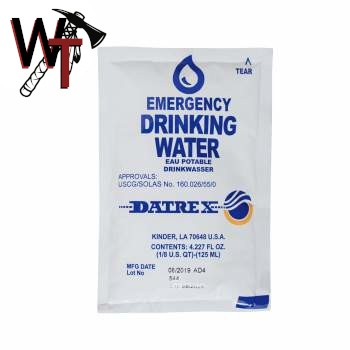 Emergency Drinking Water (64 pack)