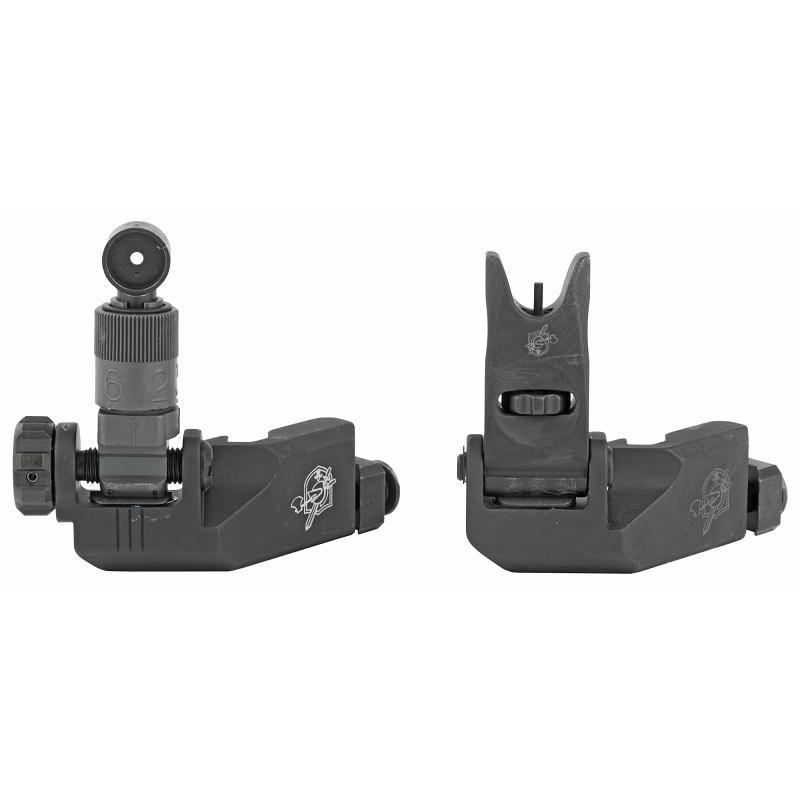 Knights Armament 45 Degree Offset Iron Sights