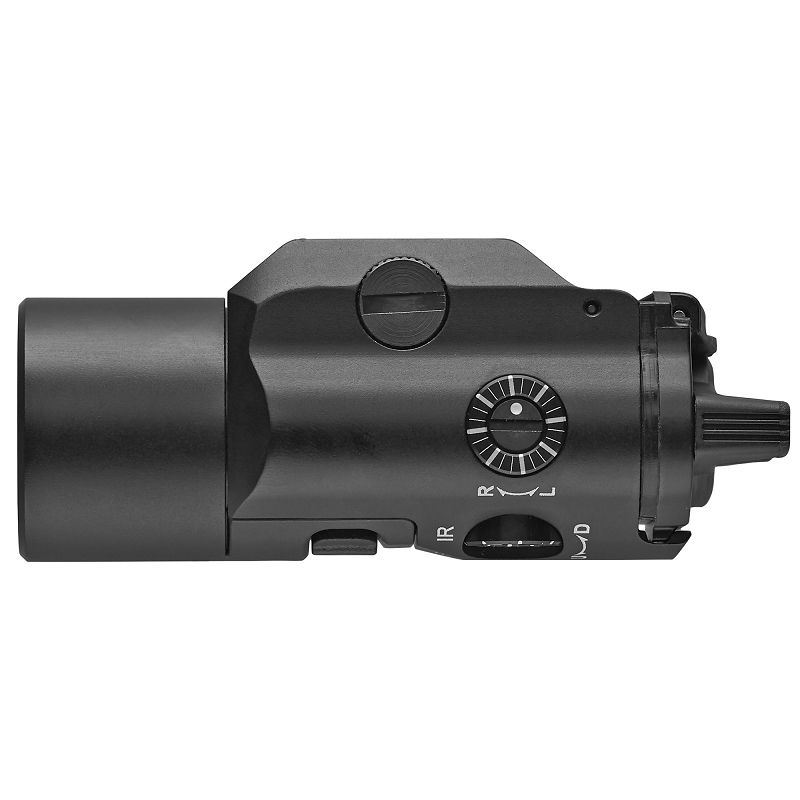 STREAMLIGHT TLR-VIR II TAC Light w/ IR